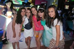 Meninas animadas!!!